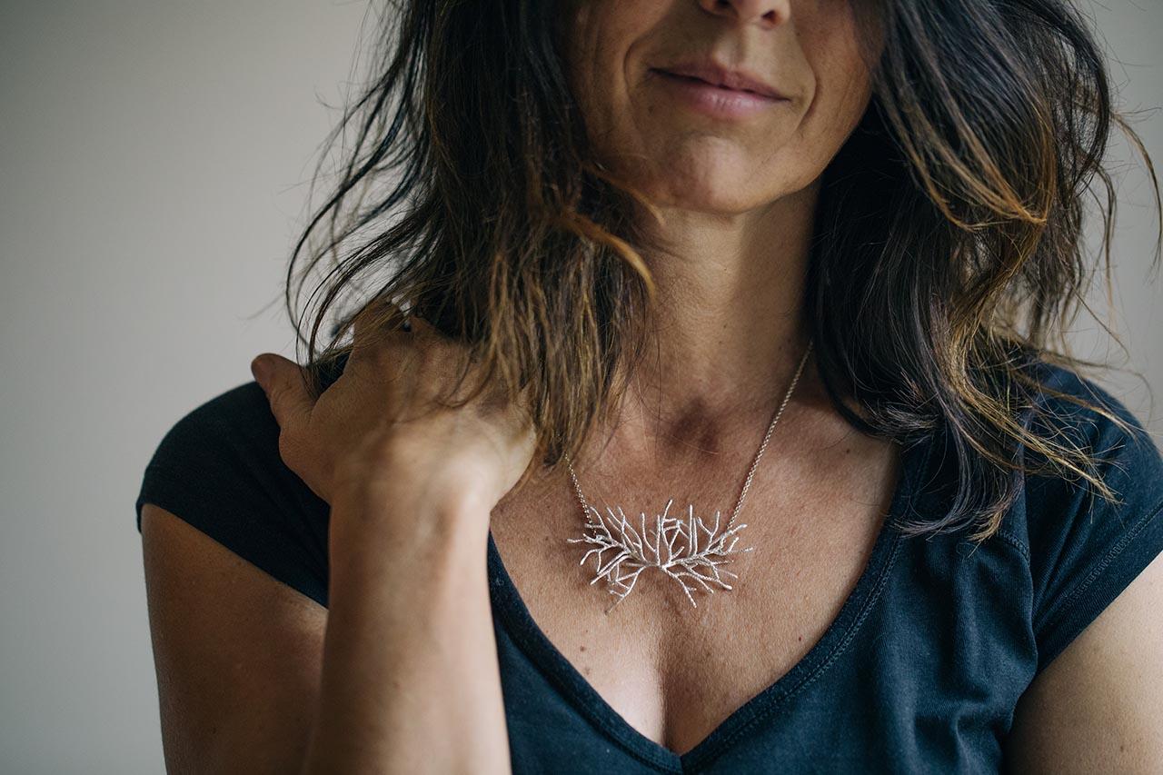 Una planta que parece coral. ¡Descubre las nuevas joyas de la Colección Thuja!