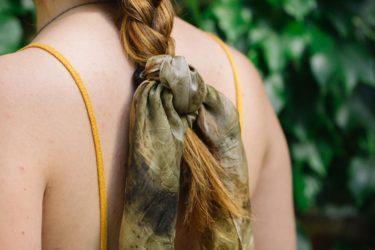 Textiles naturales